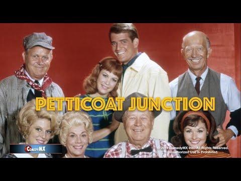 Petticoat Junction – Season 1 – Episode 10 – Bedloe Strikes Again – Remastered HD