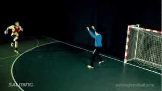 Salming Handball Attack - Screw