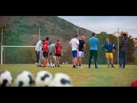 Master's in High Performance Sport: Jens Bangsbo (UCAM)