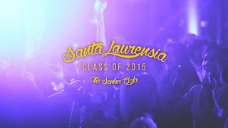 The Senior Gala - A Santa Laurensia Prom Night Highlights