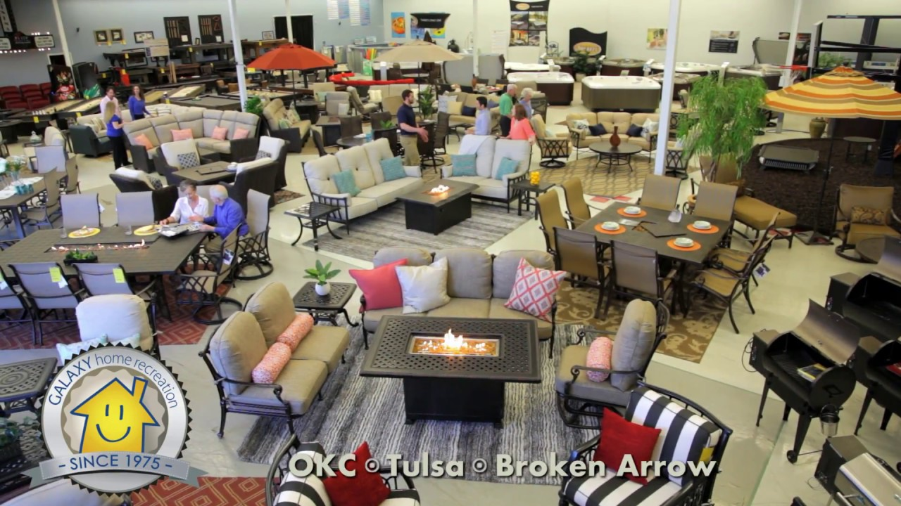 Patio furniture outdoor furniture at galaxy home recreation