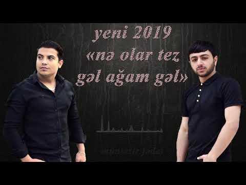 Nadir Əbbasi & Əli Cəfəri. \