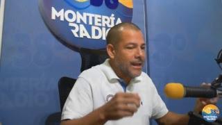 #PeriodismoActual con Toño Sánchez Jr. 25/09/2018
