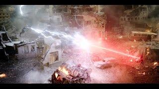 X  Men Apocalypse | Cyclops Vs Storm