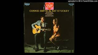 WHISPERING HOPE---CONNIE SMITH&NAT STUCKEY YouTube Videos