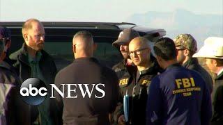 $20K reward offered in death of border patrol agent