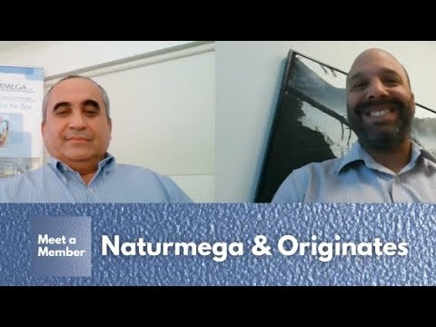 Meet Naturmega & Originates