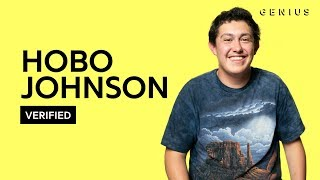 hobo johnson typical story official lyrics meaning verified
