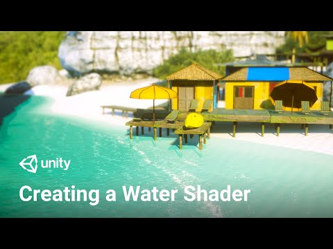 making-a-water-shader-in-unity-with-urp!-(tutorial)