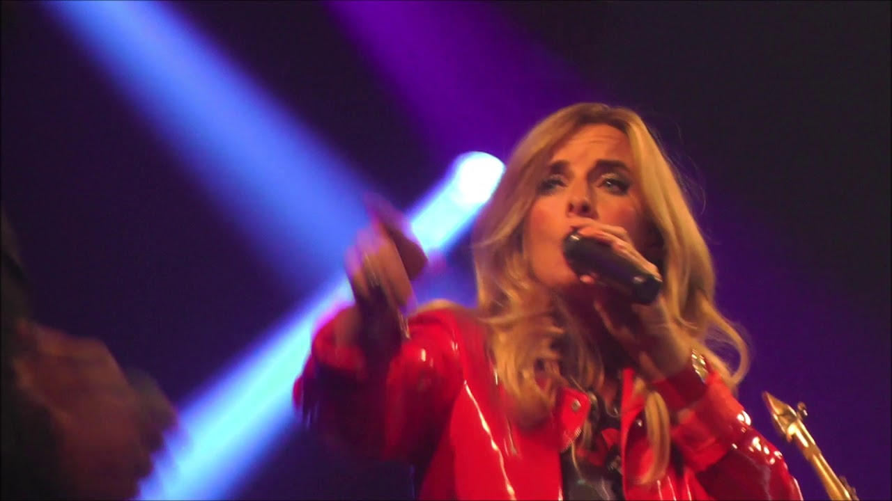 Candy Dulfer Speciaal Sept 2018 Youtube