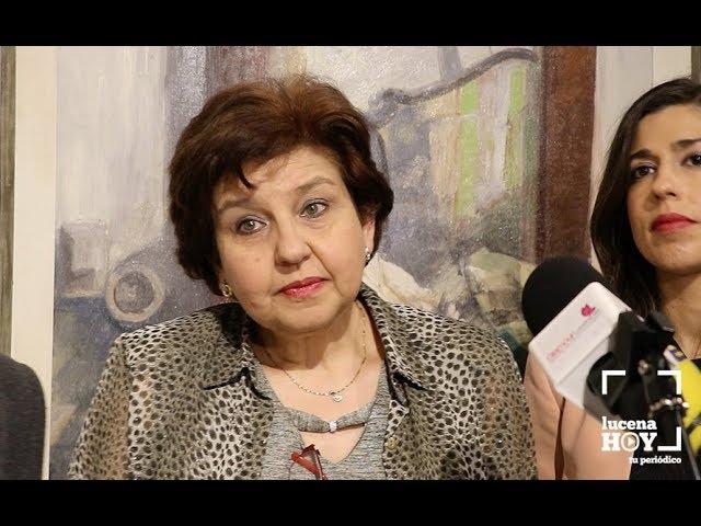 VÍDEO. Encarnación Camacho responde las críticas del PP sobre las goteras en el CEIP El Carmen