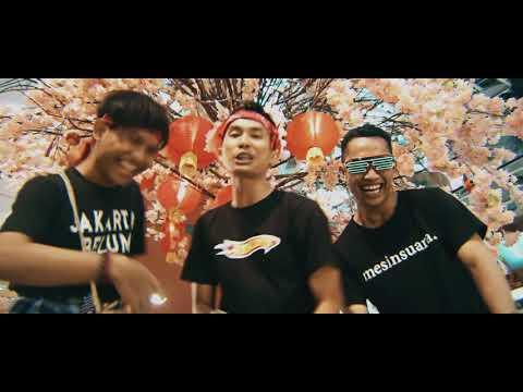 Joe Million - Cowet Feat. Omti Wekem (Prod. Agung Darisman)