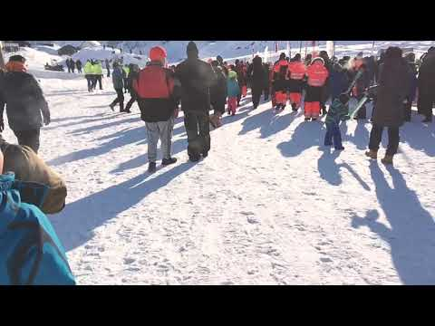 Arctic Circle Race | Video by Gaba Lynge