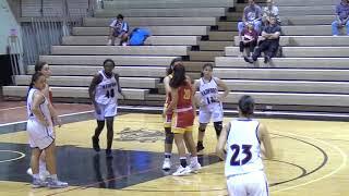 Radford Varsity Girls Basketball