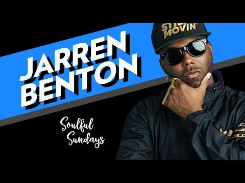 Jarren Benton Talks About Roc Nation Signing, New Album
