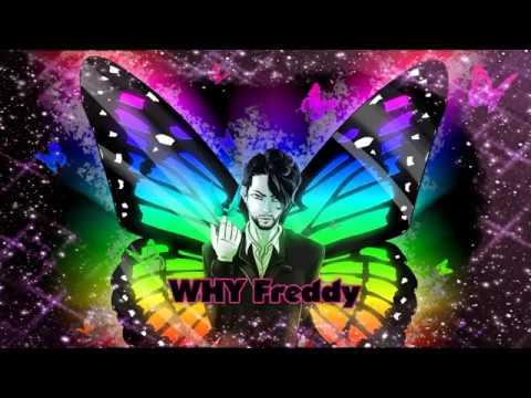 Fly Like A Butterfly Lyric Video