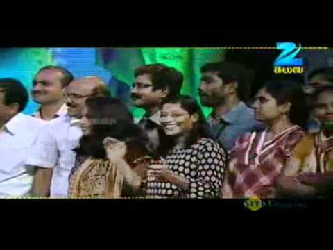 Zee Kutumbam Awards 2011 Oct. 30 '11 Part - 1 Travel Video