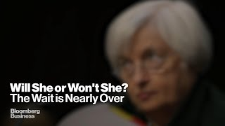 All Eyes on Yellen as Markets Await Rate Decision