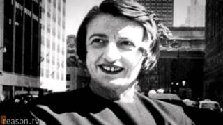 Rand-O-Rama: The Long Shelf Life of Ayn Rand