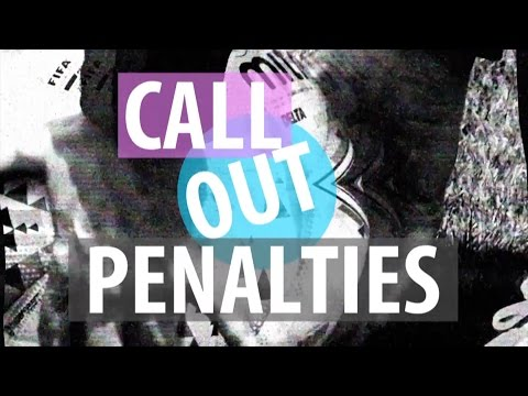 Bullard v Tubes v Fenners   Call Out Penalties!