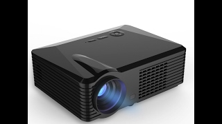 Proyector Profesional Led 2600 Lumens Full Hd S200 Ego Technology