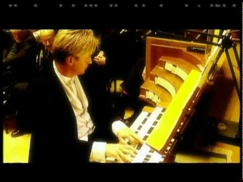XAVER VARNUS IMPROVISE ON THE GREAT ORGAN OF FRANZ LISZT ACADEMY OF MUSIC IN BUDAPEST
