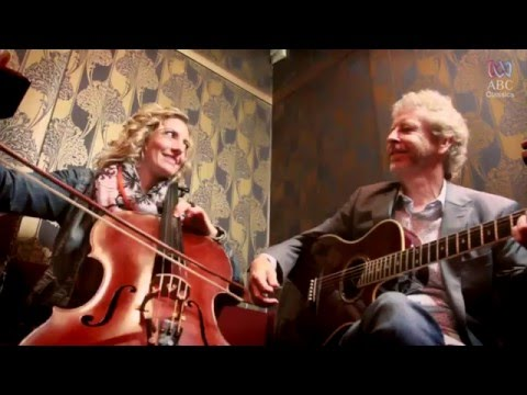 Sally Maer – Mull of Kintyre - cello pub song