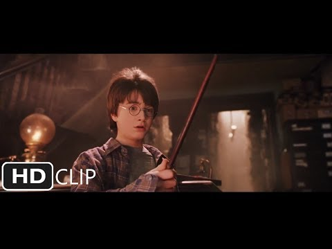 Harry-Gets-His-Wand-Harry-Potter-and-the-Sorcerers-Stone