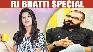 RJ Bhatti Special Mehekti Morning With Sundus Khan 19 March 2018 ATV