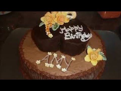 Beautiful cake videos