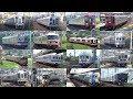 【南海電車】南海高野線を走る車両 (2018)