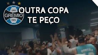 OUTRA COPA TE PEÇO ♪ - Nova música da Geral do Grêmio