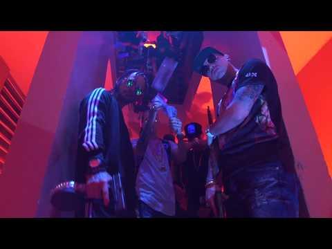 Juanka - Soy Un Problematik (Official Video)