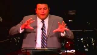 Rev  Elias Limones  Sin Mascaras #1 Viviendo una vida Autentica