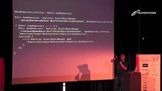 The Real World - Beyond the Blog Example - Robert Lemke - Inspiring Flow Conference 2013