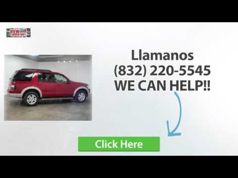 NISSAN MURANO, FORD EXPLORER, NISSAN ARMADA HOUSTON TX LOWEST DOWN $1000