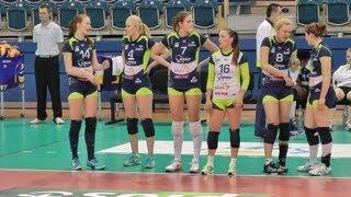 Atom Trefl Sopot vs AZS Białystok (09.02.2013)