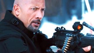 Velozes e Furiosos 8 - Comercial Estendido SuperBowl HD [Vin Diesel, Charlize Theron, Jason Statham]