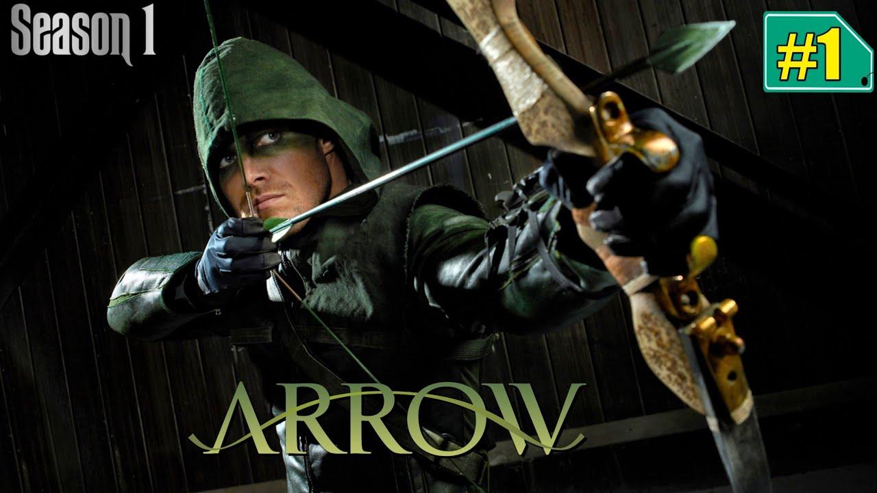 Download Arrow Movie Episode 1 Season 1 Explained in hindi | movie Explained in hindi | Movie Explain in hind