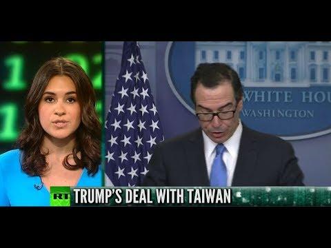[870] Trump, Travel bans, and China