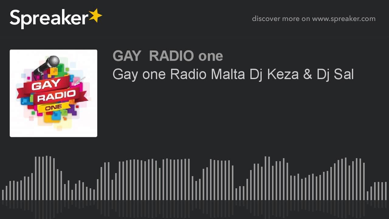 from Zechariah dj radio gay