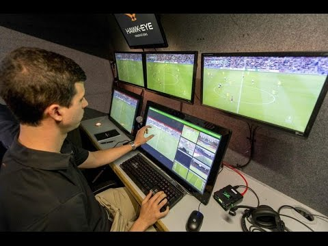Video technology could be introduced into English football next season