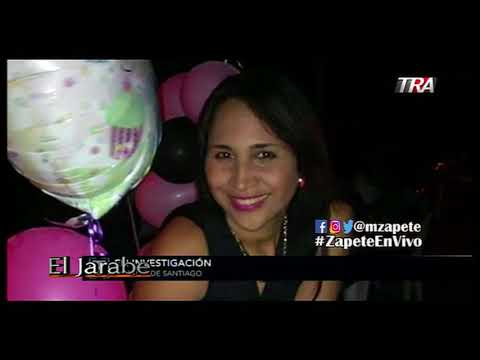 Marino Zapete: Podredumbre en la Fiscalia de Santiago? Parte-1 Seg-3 14-05-18