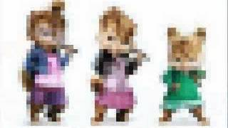 alexandra stan chipettes.wmv