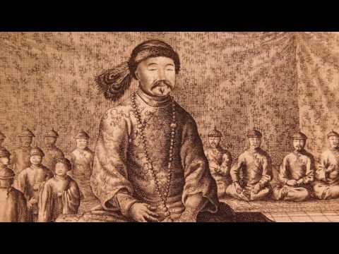 1665 1ed Nieuhof History of CHINA Dutch East India Trade Illustrated FOLIO