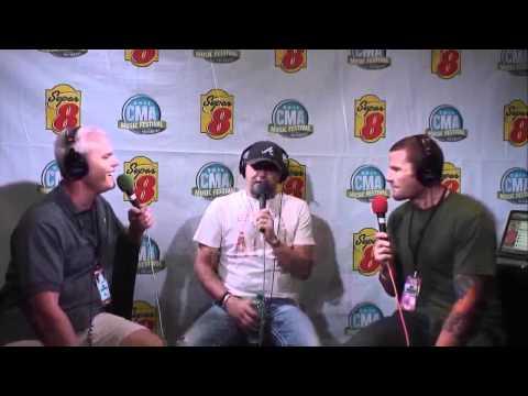 Ben & Matt with Jason Aldean