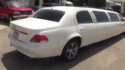 Limousine For Sale .. Custom Built L-7 Series