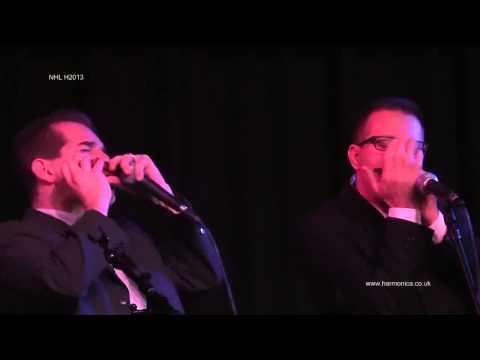 Armonauti Harmonica Trio - A Fistfull Of Dollars (E. Morricone)