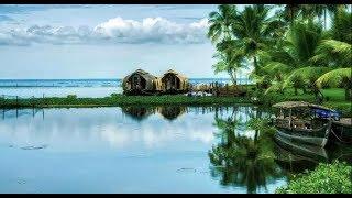 दुनिया की सबसे सुन्दर जगह Kerala | Waterfalls | Tea garden | Dam | Fog | Spice garden | SDI