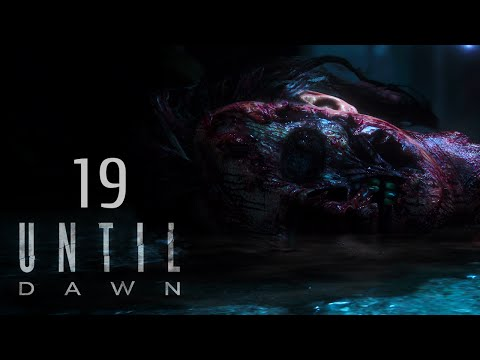 UNTIL DAWN [019] - RUNDE 2WEI: Gotta KILL 'EM ALL! ★ Let's Play Until Dawn